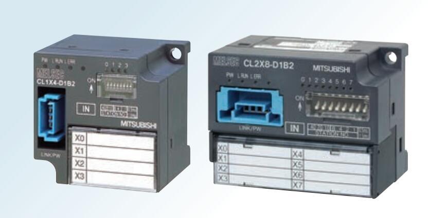 MITSUBISHI Screw terminal type output moduleCL2Y8-TP1B2