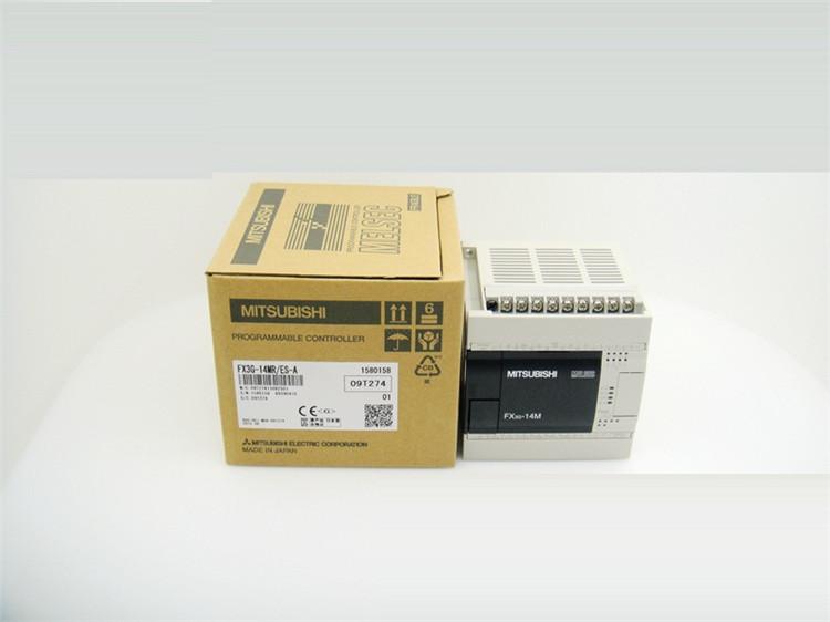 FX3G-14MR/ES-A Catalog / Manual / Instructions / Software