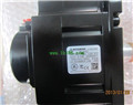 MITSUBISHI Medium inertia power servo motorHF-SP52